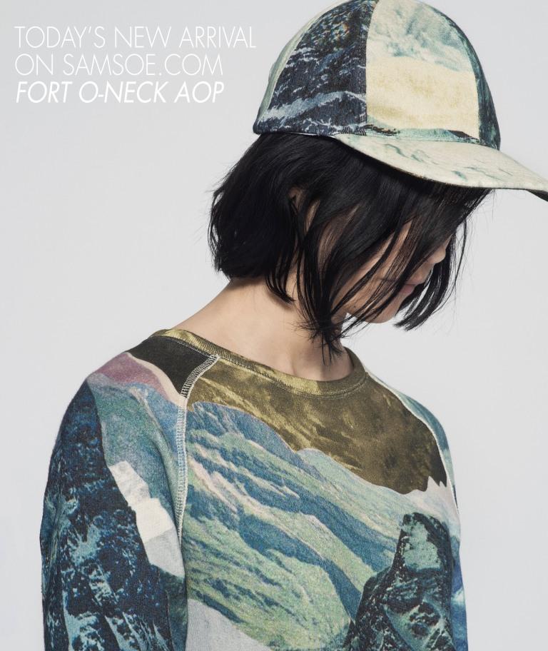 FORT-O-NECK