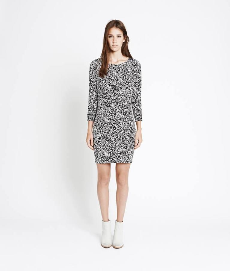 Pica LS dress