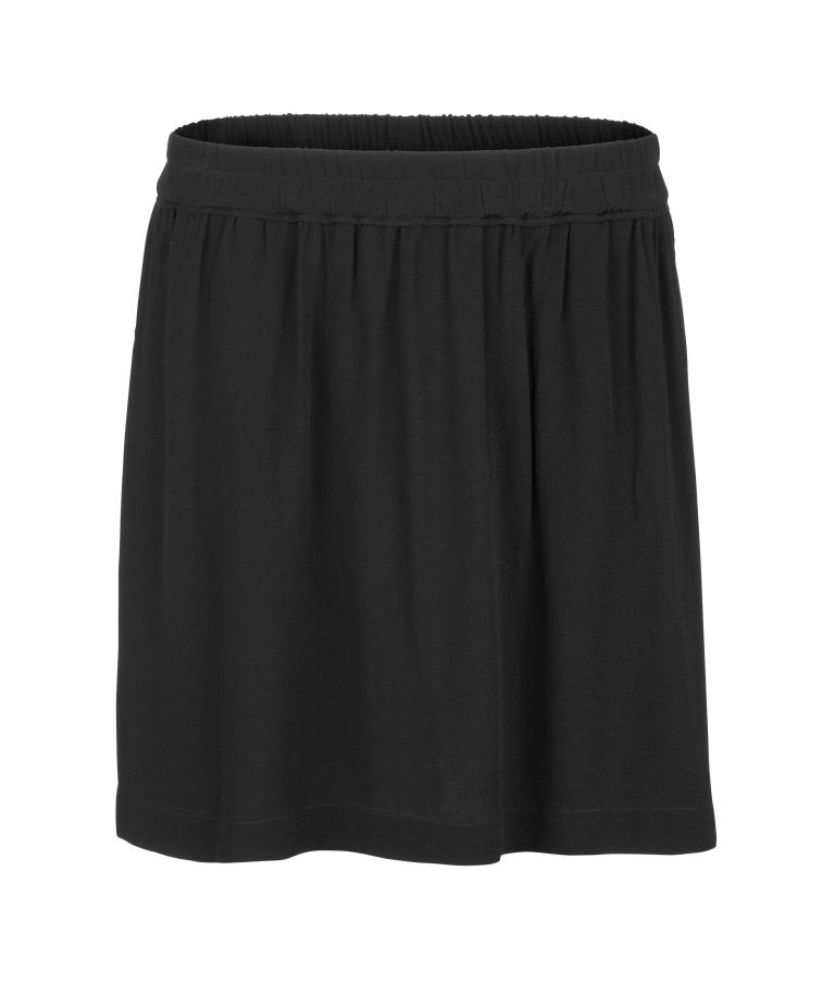 samsoesamsoe.15.01.Gessi.skirt.5687.black.01.400dkk