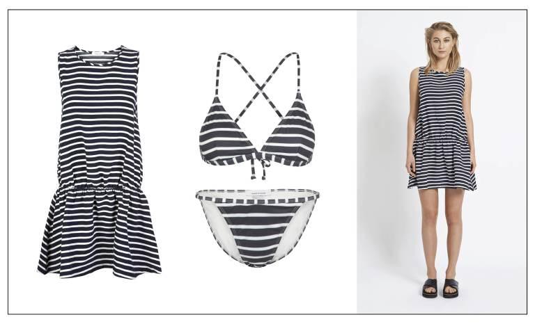 Blog stripes
