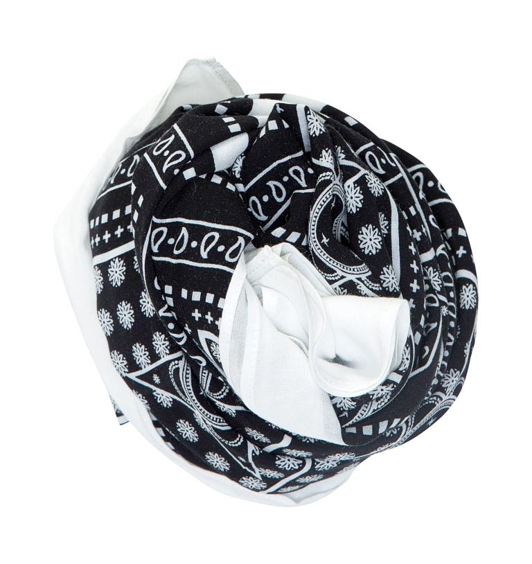 Risto scarf 5973-02